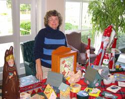Hagley Craft Fair
